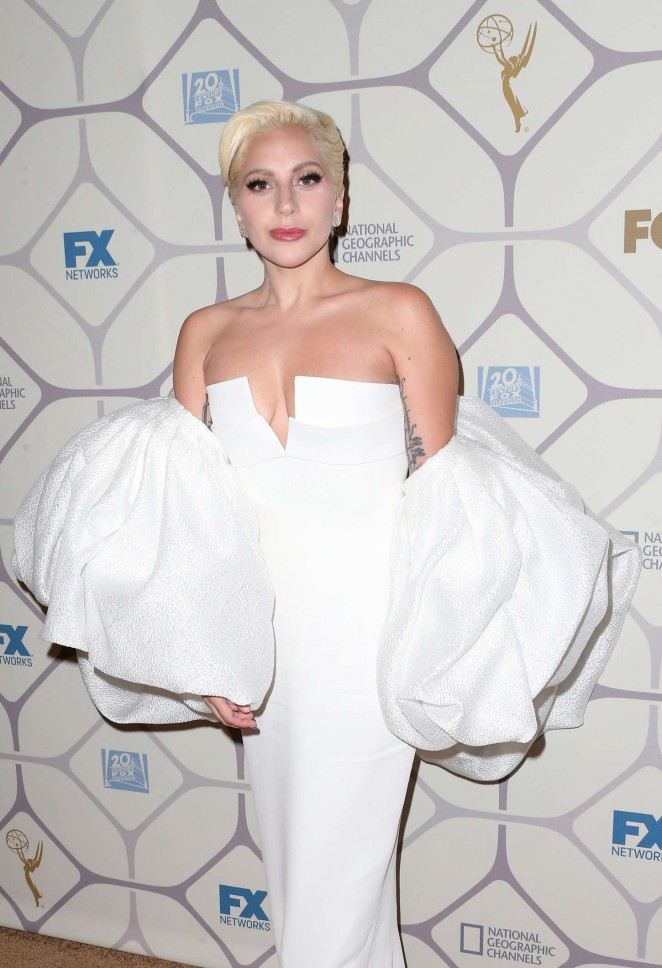 Lady-Gaga--2015-Emmy-Awards-Fox-After-Party--