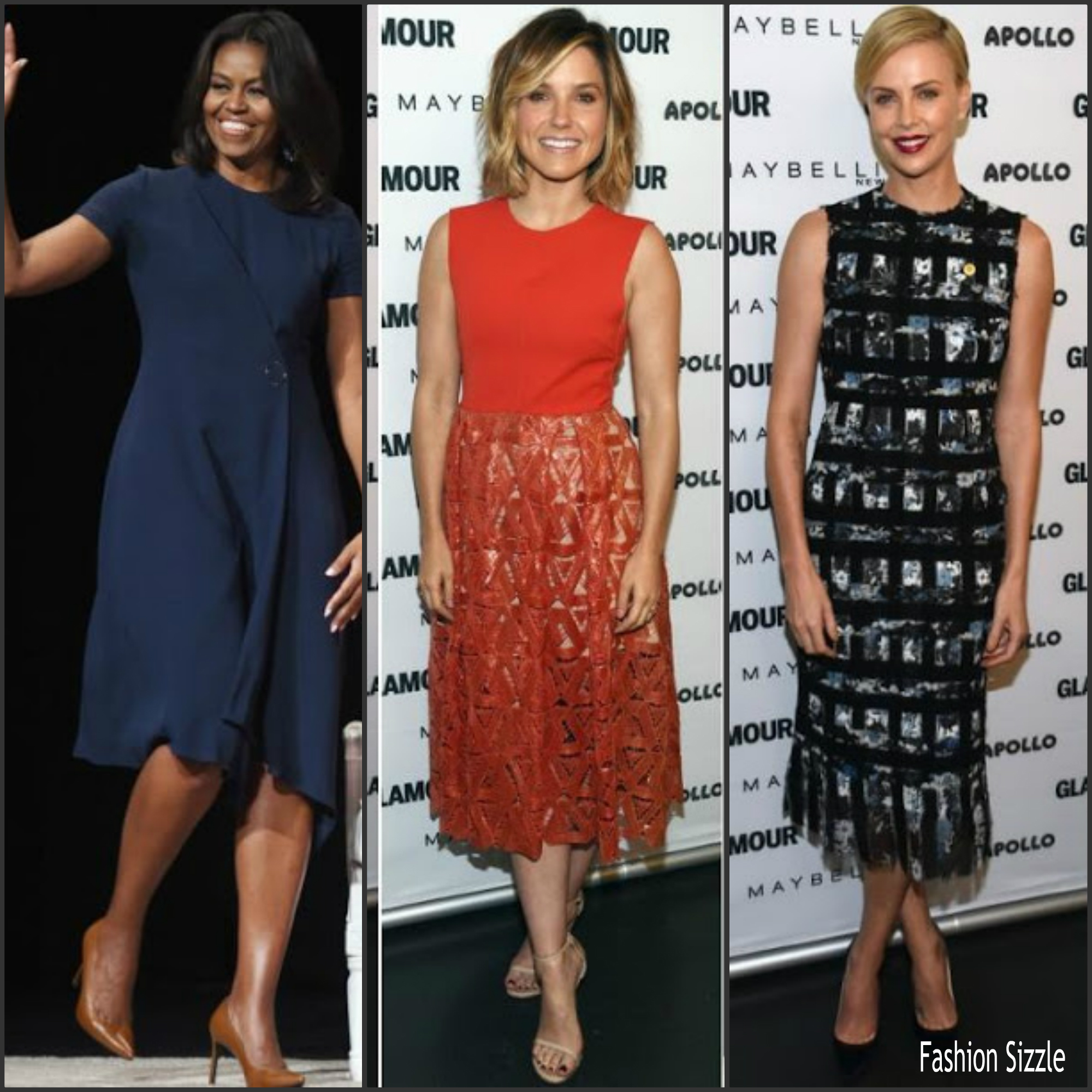 Michelle-obama-sophia-bush-charlize-theron-the-power-of-an-educated-girl-panel