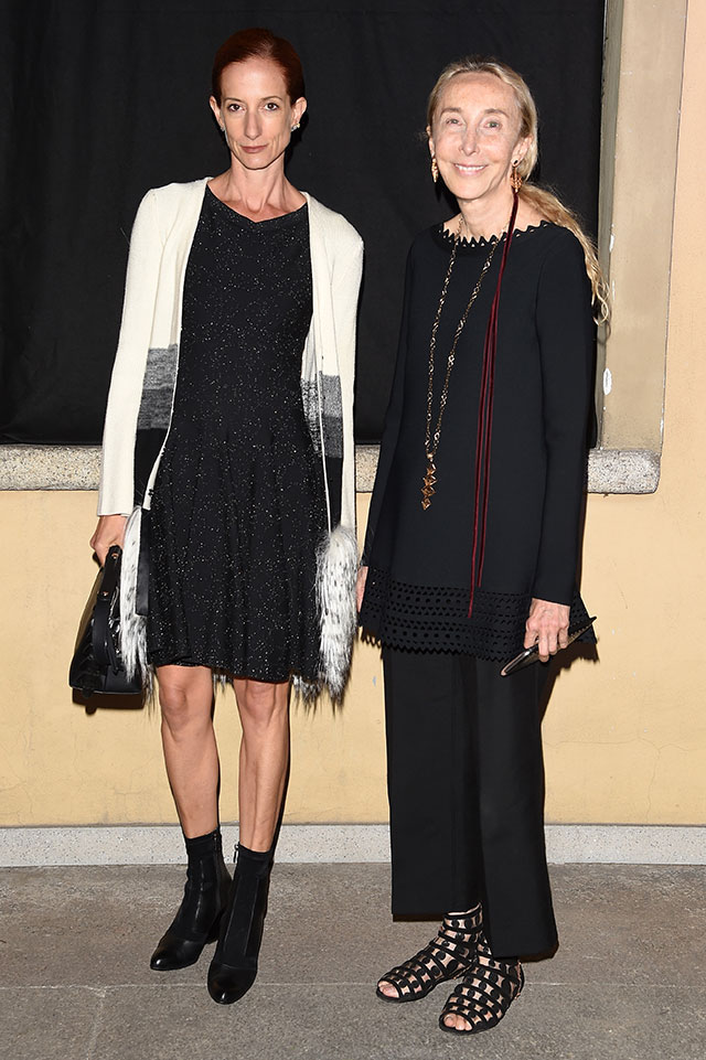 Vanessa-Friedman--Carla-Sozzani