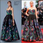 Elizabeth Banks In Andrew Gn  At 'Black Mass' Venice Film Festival Premiere