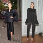 Elizabeth Olsen In Juan Carlos Obando – 'I Saw The Light' Toronto Film Festival Premiere