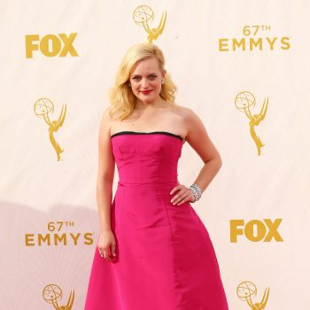 67th Annual Primetime Emmy Awards – Arrivals