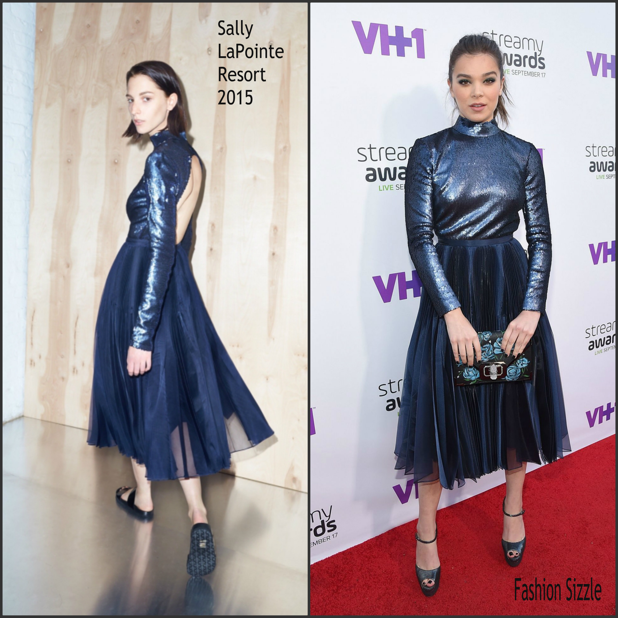 haille-steinfeld-in-sally-lapointe-2015-streamy-awards-in-los-angeles