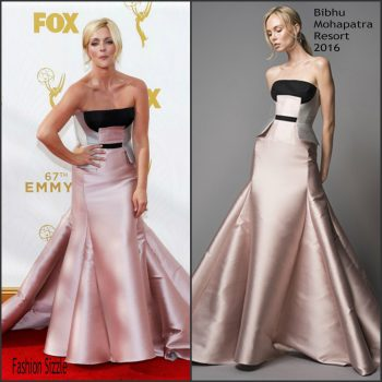 jane-krakowski-in-bibhu-mohapatra-2015-emmy-awards