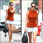 Kendall Jenner and Hailey Baldwin – Out in New York