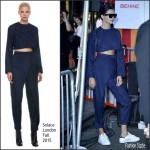 Kendall Jenner In Solace London – Out In New York City