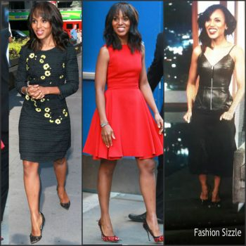 kerry-washington-in-balenciaga-giambattista-valli-jimmy-kimmel-live-good-morning-america-live-with-kelly-michael