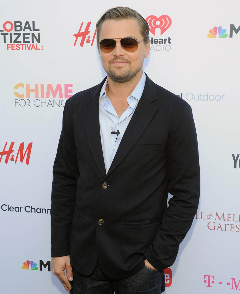 Leonardo- DiCaprio- 2015- Global -Citizen -Festival- In -Central -Park- To -End- Extreme -Poverty -By -2030 -