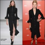Naomi Watts in David Koma at the Nirav Modi U.S. Boutique Grand Opening