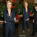 Nicole Kidman In BOSS  At  Photograph 51 Opening Night