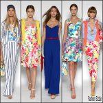 Polo Ralph Lauren Spring 2016 Collection