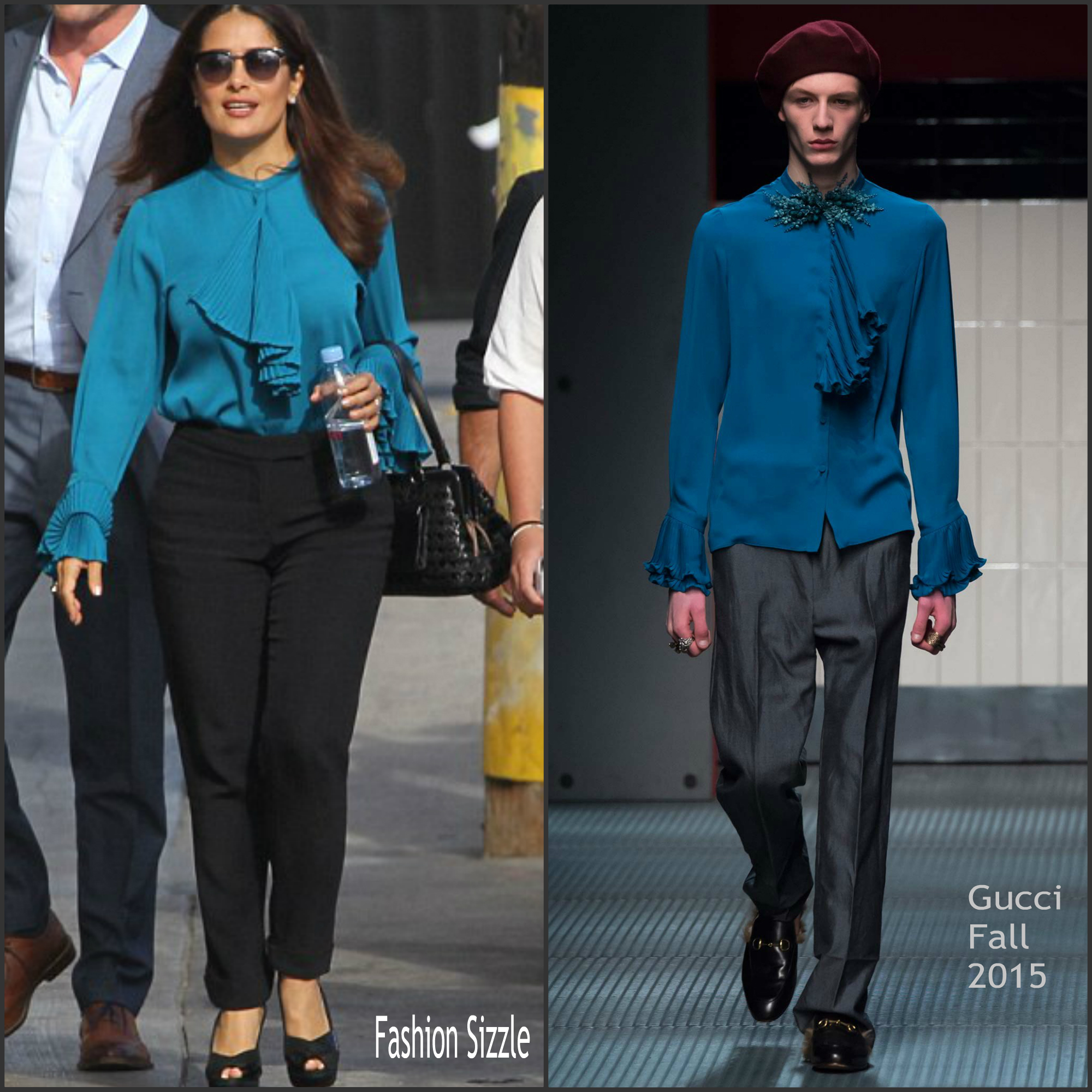 salma-hayek-in-gucci-jimmy-kimmel-live
