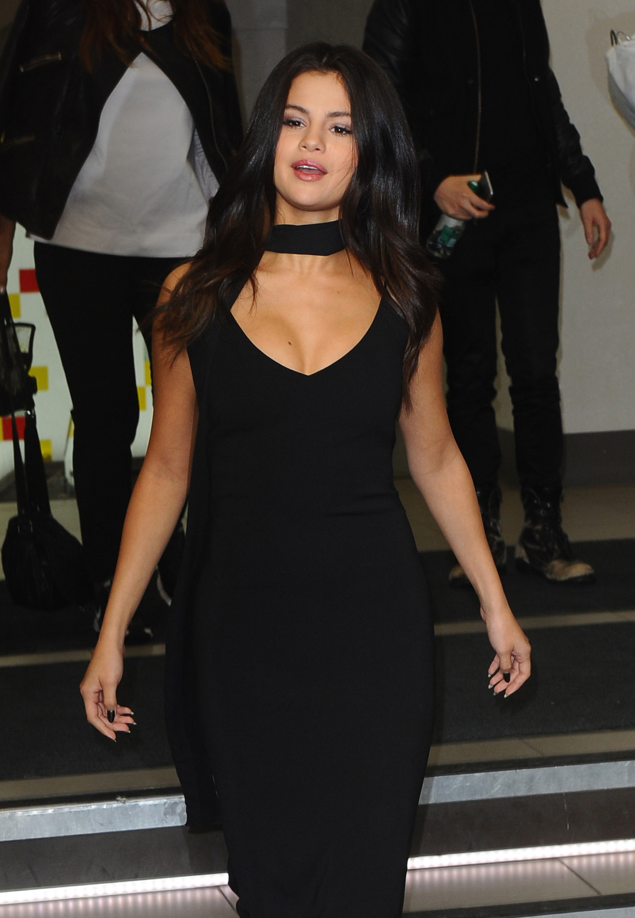 Selena- Gomez -, Vevo-offices