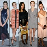 2015 ELLE Women In Hollywood Awards