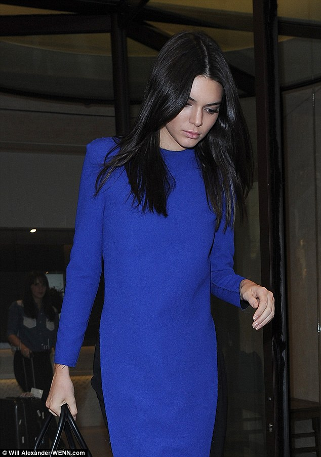 kendall-jenner-in-solace-london-at-cadogan-hall-in-london