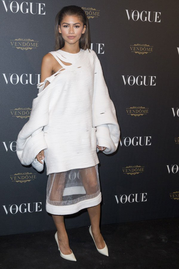 Celebrities-Vogue-95th-Anniversary-Party-Event-Fashion-Paris-11