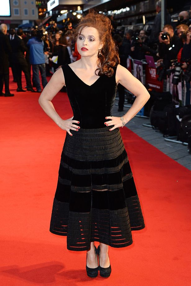Helena-Bonham-Carter-attends-a-screening-of-Suffragette-on-the-opening-night