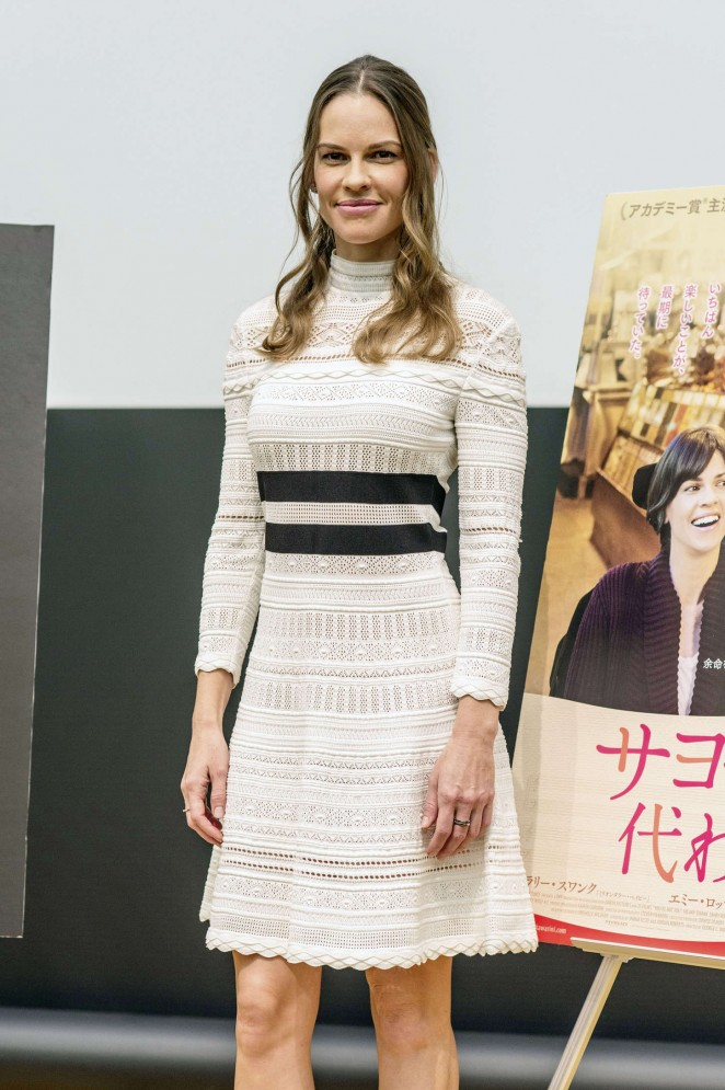 Hilary-Swank--Youre-Not-You-Press-Conference--19-662x995