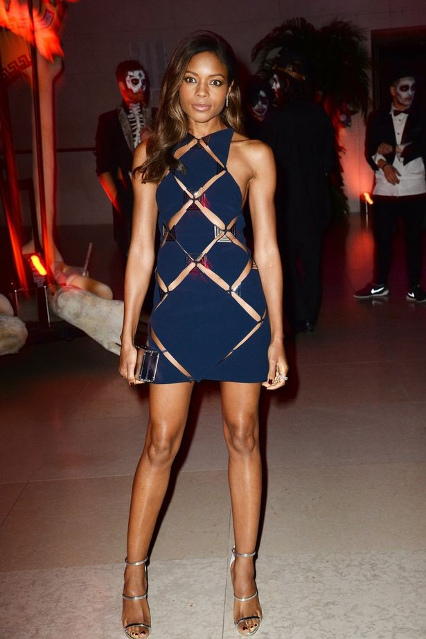 Naomie-Harris-attends-the-Royal-World-Premiere-after-party-of-Spectre-at-The-British-Museum