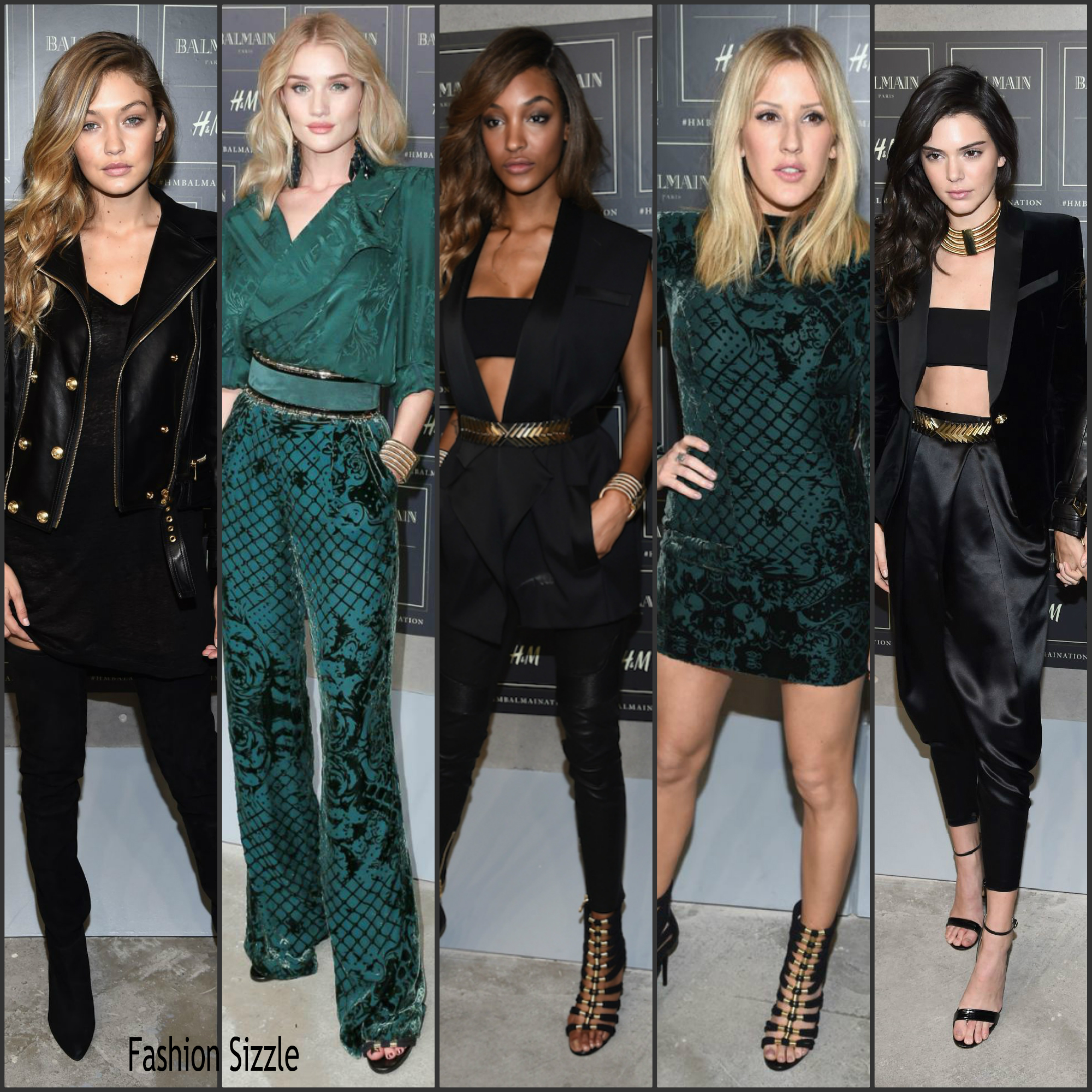 balmain-h-m-collection-launch-party