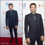 Bradley Cooper in Dolce & Gabbana – 'Burnt' New York Premiere