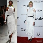 Cate Blanchett in Proenza Schouler – 'Truth'  Los Angeles  Screening