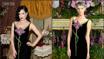 dita-von-teese-in-alexis-mabille-tiffany-co-celebration