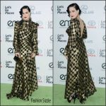 Dita Von Teese  In Vivienne Westwood at the 2015 EMA Awards
