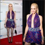 Gwen Stefani – UCLA Neurosurgery Visionary Ball in Los Angeles