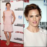 Jennifer Garner in Valentino -29th American Cinematheque Award Honoring Reese Witherspoon