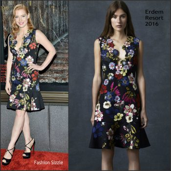 jessica-chastain-in-erdem-bergdorf-goodman-crimson-peak-inspired-window-unveiling