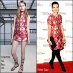 Julianna Margulies in Giambattista Valli – 17th Annual Project A.L.S. New York Gala