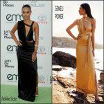 Karrueche Tran  in Gemeli Power – 2015 EMA Awards in Burbank