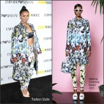 Kat Graham  in Opening Ceremony – Teen Vogue's 13th Annual Young Hollywood Issue Launch Party