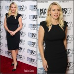 Kate Winslet In Tom Ford  AT  An Evening With Kate Winslet