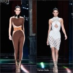 Kendall Jenner – Balmain Show at Paris Fashion Week – Womenswear S/S 2016