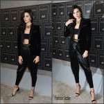 Kendall Jenner – BALMAIN X H&M Collection Launch in New York City