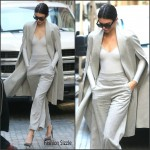 Kendall Jenner  – Out in New York City