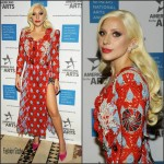 Lady Gaga – 2015 National Arts Awards