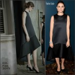 Mia Maestro in CO. at a Tiffany & Co. Celebration