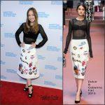 Olivia Wilde In Dolce & Gabbana  – 23rd Annual Hamptons Film Festival