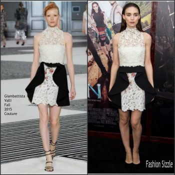 rooney-mara-in-giambattista-valli-couture-at-the-pan-new-york-premiere