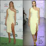Rosie Huntington-Whiteley In Cushnie et Ochs  At 25th Annual EMA Awards