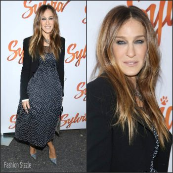 sarah-jessica-parker-in-christian-dior-sylvia-opening-night-1024×1024