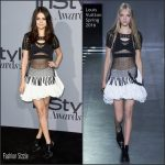 Selena Gomez In Louis Vuitton  At   the 2015 InStyle Awards
