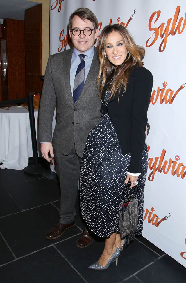 sarah-jessica-parker-in-christian-dior-at-the-sylvia-opening-night