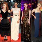 'Suffragette' Premiere & BFI London Film Festival Opening Night Gala