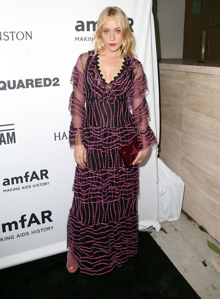 Chloe- Sevigny -2015-amfars-inspiration-gala-in-los-angeles