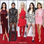 2015 American Music Awards  Redcarpet