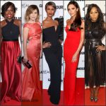 2015 Glamour Women of the Year Awards Red Carpet